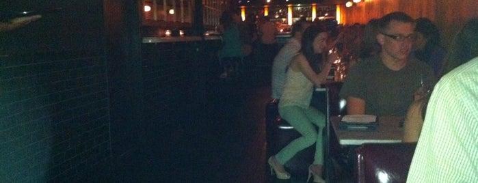 The Franklin Bar is one of Foobooz Best 50 Bars in Philadelphia 2012.