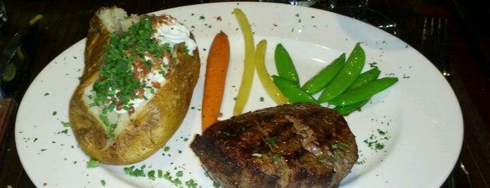 Donovan's Steak & Chop House - Gaslamp is one of Joe's List - Best of San Diego.