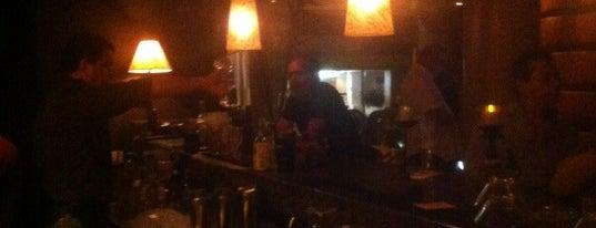 Piano Bar & Jazz Garbo is one of Puerto Vallarta, MX.
