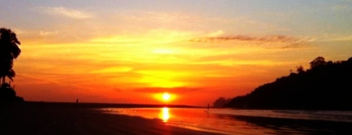Praia do Mar Casado is one of Carolinaさんのお気に入りスポット.