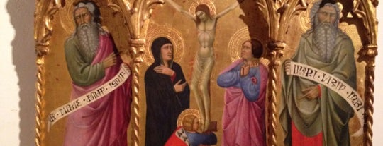 pinacoteca nazionale is one of #invasionidigitali 2013.