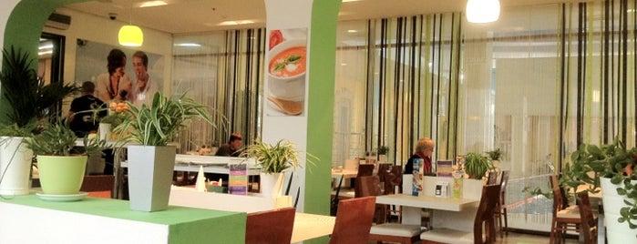 BioCafe is one of Tempat yang Disimpan Maria.