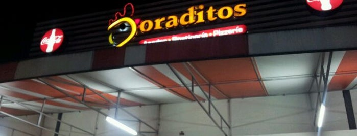 Doraditos is one of Lugares favoritos de Carl.