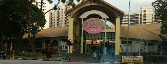Limbang Shopping Centre is one of Guide to Singapore's best spots.