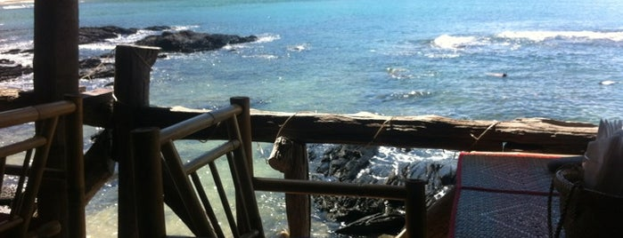 Bamboo Bay Resort is one of Go to Lanta. Be Bamboocha..