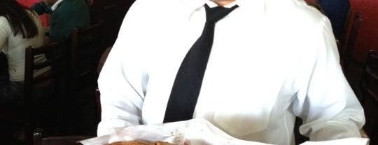 Bar do Peixe is one of Veja Comer & Beber ABC - 2012/2013 - Restaurantes.