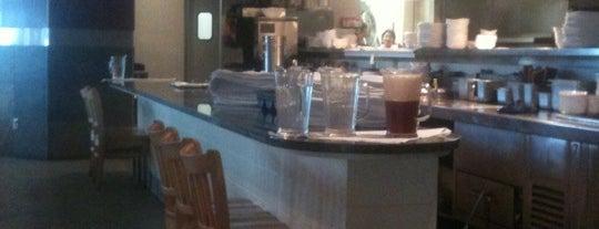 Harry's Cafe is one of Lieux qui ont plu à Matilda.