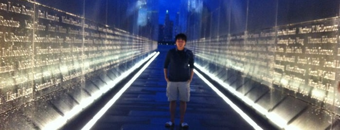 Empty Sky: New Jersey September 11th Memorial is one of Jason: сохраненные места.