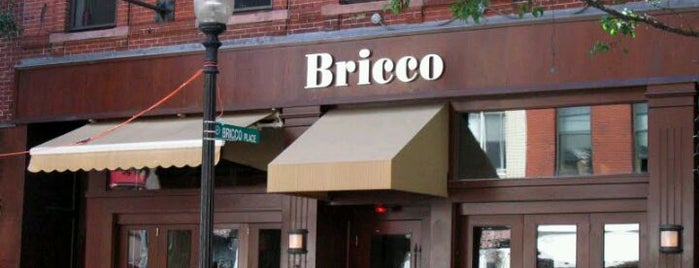 Bricco is one of North End/Beacon Hill/Fort Point.