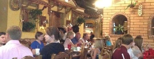 Papito's Mexican Grill is one of สถานที่ที่บันทึกไว้ของ Dawn.