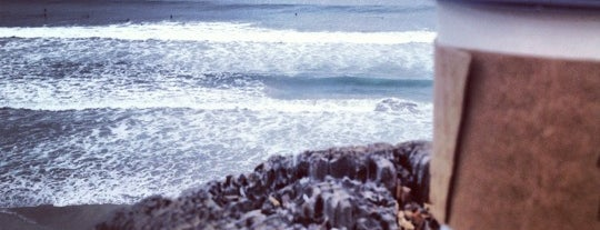 D Street Beach is one of Jen : понравившиеся места.