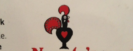 Nando's is one of Acton.