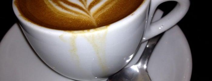 Ninth Street Espresso is one of /r/coffee.