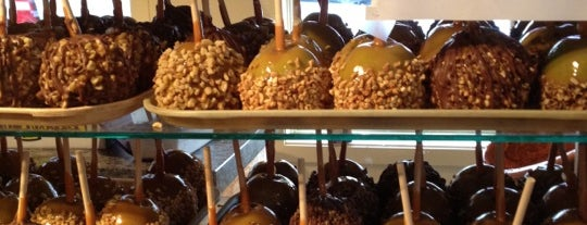 Rocky Mountain Chocolate Factory is one of A Guide to Park City, UT.