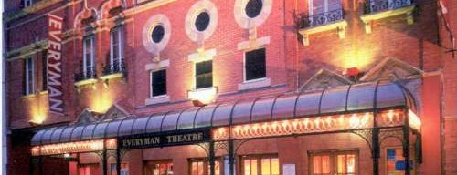 Everyman Theatre is one of Cotswolds.