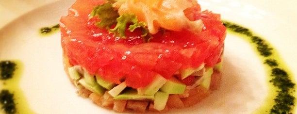 Месье Оливье is one of Рестораны французской кухни.