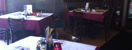 Cafe La Bellitalia Is One Of The 13 Best Italian Restaurants In Madison