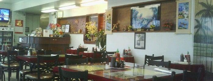 2000 Vietnam Restaurant is one of Favorite ABQ spots.