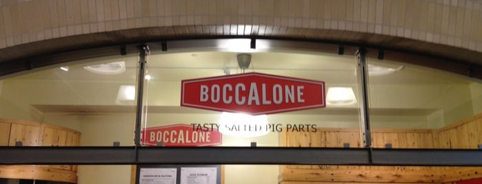 Boccalone Salumeria is one of San Francisco To Do List.