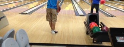 AMF Kissimmee Lanes is one of Things To Do.