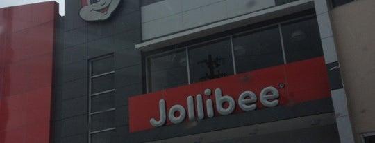 Jollibee is one of Orte, die Jed gefallen.
