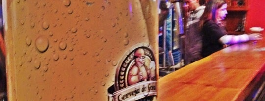 Cervejaria do Gordo Dance Bar is one of Polly 님이 좋아한 장소.