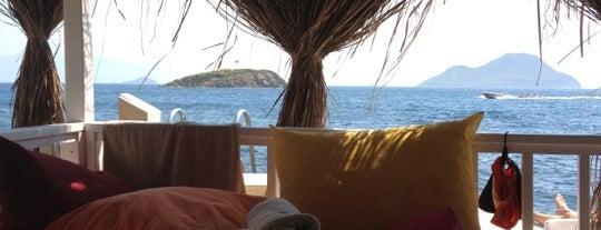 The Beach is one of Emre AÖ'nun Beğendiği Mekanlar.