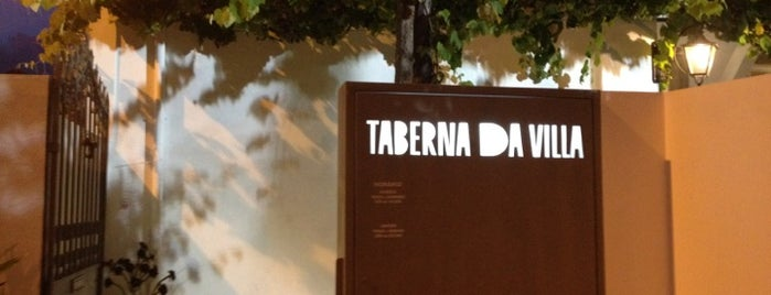 Taberna da Villa is one of HO46 Tainadas.