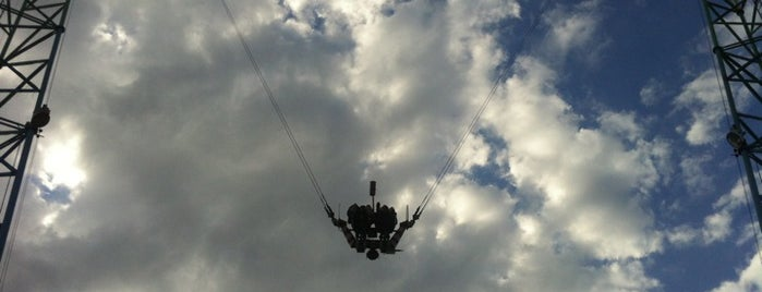 Sling Shot is one of Myrtle Beach.