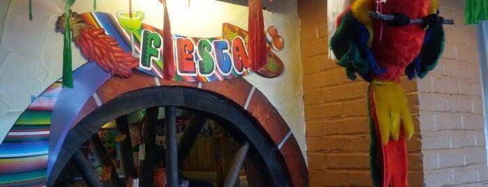 Monterey Mexican Restaurant is one of Lugares favoritos de Jason.