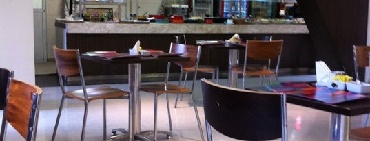 Vive Café Sodexo is one of Sampa - 24h, 24 horas, sempre aberto.