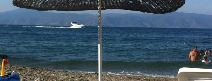 Paşa Beach Club is one of Mudanya.