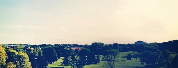 Braemar Golf Course is one of Minneapolis, MN.