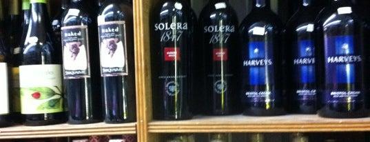 Ninth Avenue Wine & Liquor is one of NYC Wine Taste.