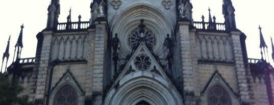 Catedral São Pedro de Alcântara is one of Diversos.