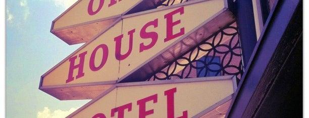 Ohio House Motel is one of Raspberry en Chicago.