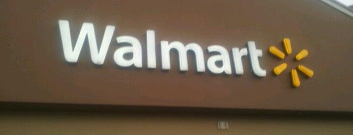 Walmart is one of Lieux qui ont plu à Alberto J S.