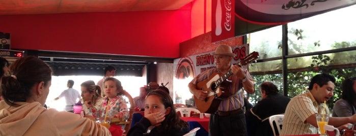El Borrego de Hidalgo is one of Locais curtidos por Carlos.