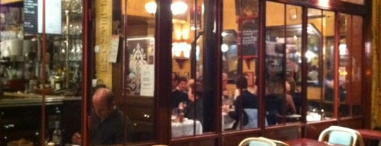 Bistrot Paul Bert is one of Manger.paris.