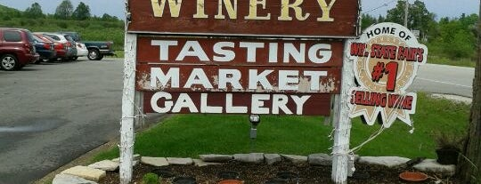 Orchard Country Winery is one of Door county.