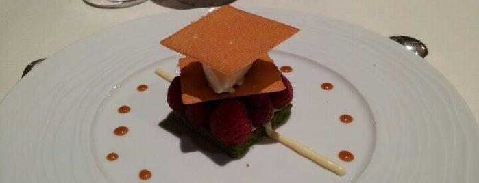 numero 3 is one of Tous au restaurant 2012 - du 17 au 23/09.