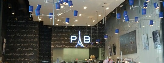 Paris Baguette is one of Tempat yang Disukai Mei-Ly.
