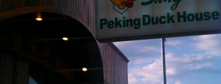 Sang Kee Peking Duck House is one of Adventures in Dining: USA!.