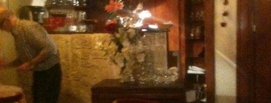 Reflets du Liban is one of Tous au restaurant 2012 - du 17 au 23/09.