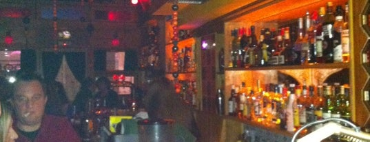 Tasaki is one of Athens Best: Bars.