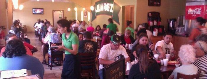 Juarez Restaurant & Bakery is one of ATX Sweets & Treats.