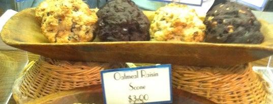 Levain Bakery is one of Sweetness.