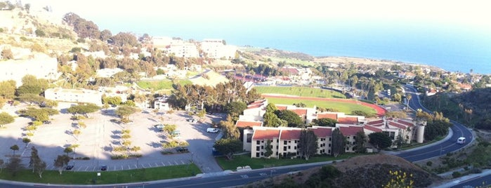 Pepperdine University is one of Top 10 favorites places in Los Angeles.