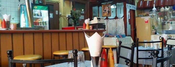 Schoperia Munich is one of Food & Fun - Santiago de Chile.