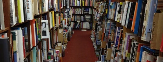 Chaucer's Books is one of What should I do today? Oh I can go here!.